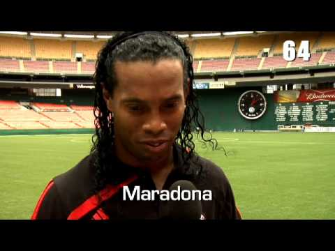 Download 90 Seconds with Ronaldinho