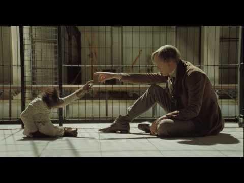 Trailer do filme Criação