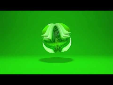 XBOX Logo Animation Experience