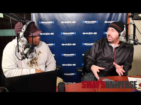 DJ Vlad on Vlad TV, How to Break into The Rap Game and WSHH