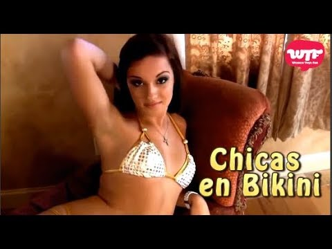 SEXY BAILE EN BIKINI thumbnail