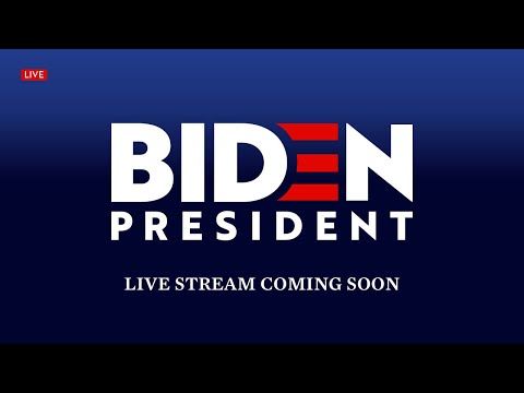 Vice President Biden delivers remarks on Trump's failure to protect the American people
