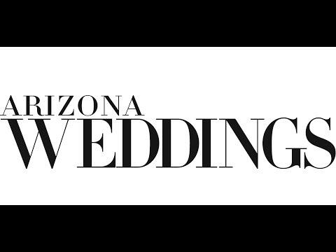 Unique Wedding Venues | Arizona Weddings Magazine