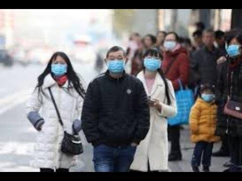 《今日点击》武汉市长被采访挑战中央:我们被授权後 就敢干了