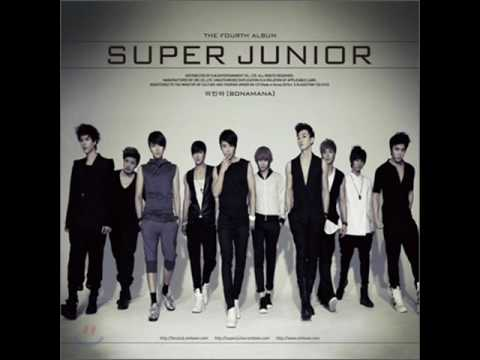 Super Junior - Shake It Up! (Remix Ver.)