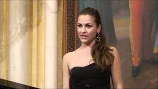 "Ivana Zdravkova- arie der Norina aus ""Don Pasquale"" von G. Donizetti"