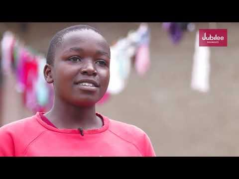 Jubilee Insurance Children's Fund Secondary School Scholarship Program