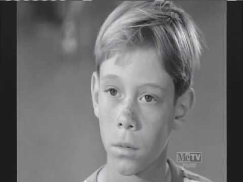 Billy Mumy on Perry Mason 1963