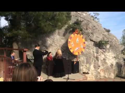 3ч.Гурзуфские Таланты.Международный День Музыки.Крым