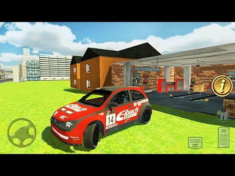 Summer Time Car Mobile Builder - Auto Mechanic Simulator - Android Gameplay FHD