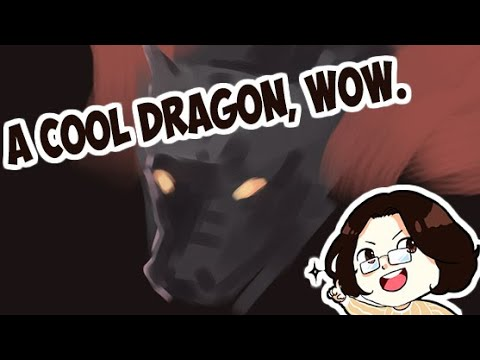 [Medibang Paint Pro speed drawing] How I draw a cool dragon