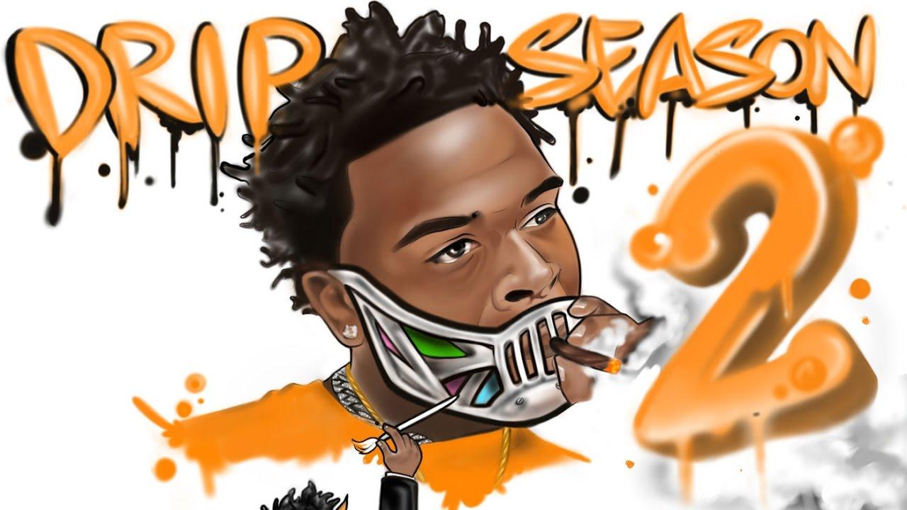 Gunna - Secure The Vibe Feat. Young Thug (Drip Season 2)