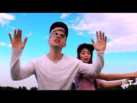 Video Oficial de Ando Buscando (Un Nuevo Amor) en YouTube - Tharyk y Damy Rojo