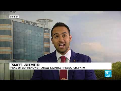 France24 interview with Jameel Ahmad | 12/12/2018
