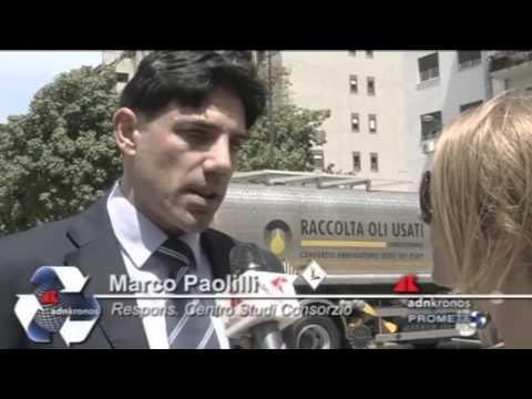 Italia Economia n° 21: Un mese dopo - Sapori d'Africa - Expo Coop -  Prometeo...