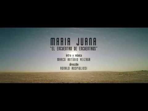 """MARIA JUANA """"EL"""