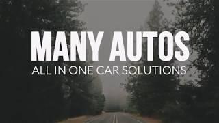 Many Autos