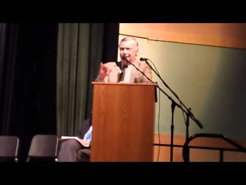Dr William McManus discusses Lowell Mason and growth of music education.MP4