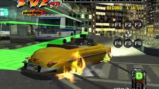 Crazy Taxi 3 - Crazy Special - 4