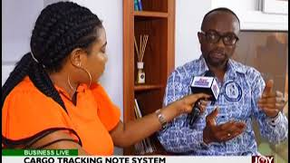 Business Live on JoyNews (20-8-18)