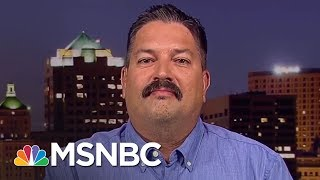 Paul Ryan's Challenger Randy Bryce: Ryan Not Listening, Trump Untrustworthy | The Last Word | MSNBC
