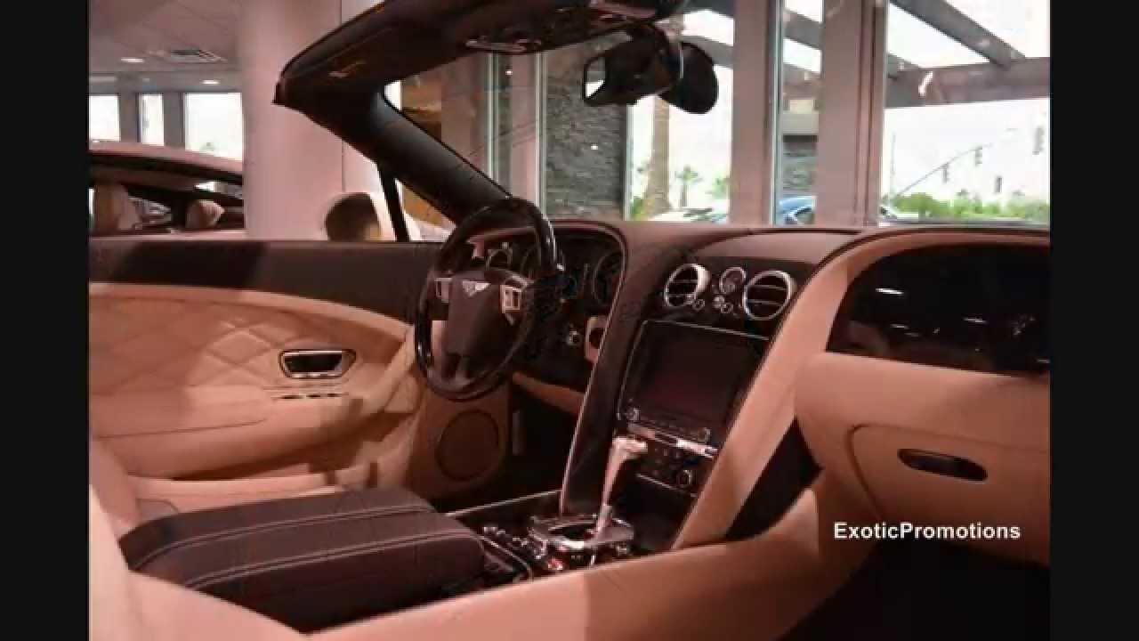 Desert European Motorcars >> Exotic Promotions On Location Desert European Motorcars