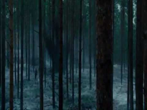 Sherlock Holmes: Juego de sombras - Escena bosque
