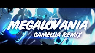 [ITG] MEGALOVANIA (Camellia Remix) [Preview]