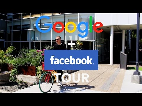 Google and Facebook Tour