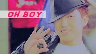 Dream High Boys - Oh boy you