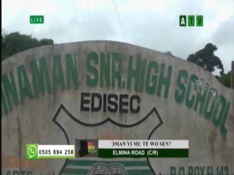 Nduom University
