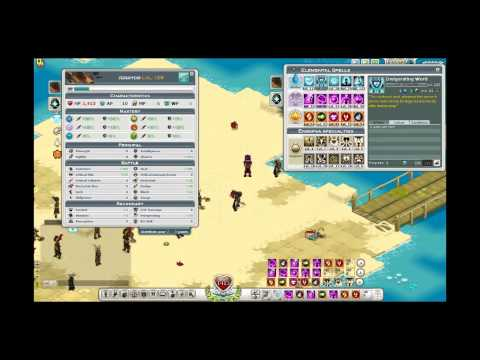 (Wakfu MMORPG) What are Action Points?