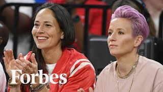 Sue Bird Talks Candidly About Fiancee Megan Rapinoe And Activism