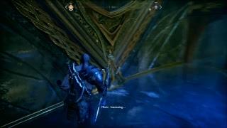 God of War: dwarven armour favour  (1080p HDR)