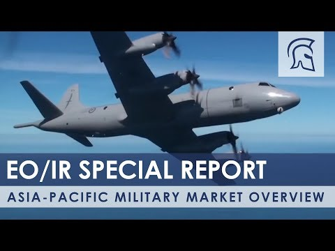 Overview of the Military Asia-Pacific EO/IR Market