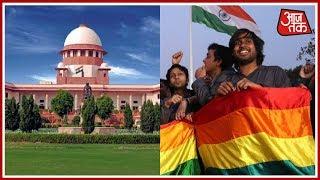 Supreme Court Decriminalises Gay Sex; Unanimous Decision Pronounced By 5-Judge Bench
