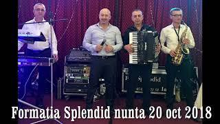 Splendid for nuntă 20 oct 2018 Ruseasca  8,9 min