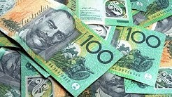 Australia - Interest Rates GOING UP !!!