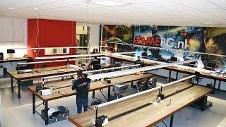 Power Unlimited op bezoek bij GamePC.nl