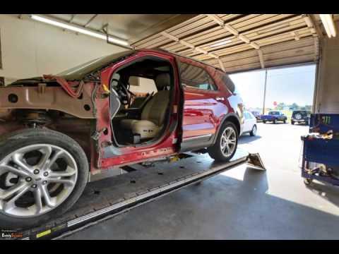 Quality Collision Repair | Fayetteville, AR | Auto Repair
