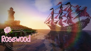 Baixar Rosewood Server | Back to my Roots | Ep 1 🌹
