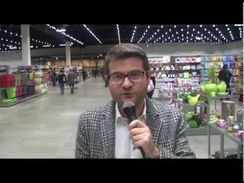 VIDÉO GRANDE CONSO : Leclerc Moulins