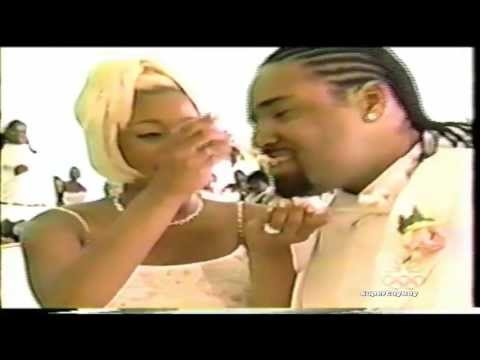 TBoz talks about her wedding