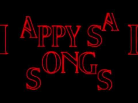 Stranger Things in a Major Key - Happy Sad Songs