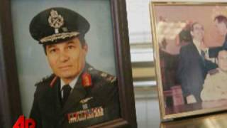 U.S. Sentence Served, Noriega Fights Extradition
