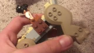 LEGO 2018 STAR WARS