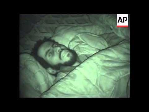 Mujahideen fighters capture al-Qaida members