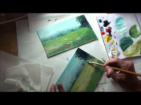 10-minuten-malerei:-landschaft-mit-blumenwiese