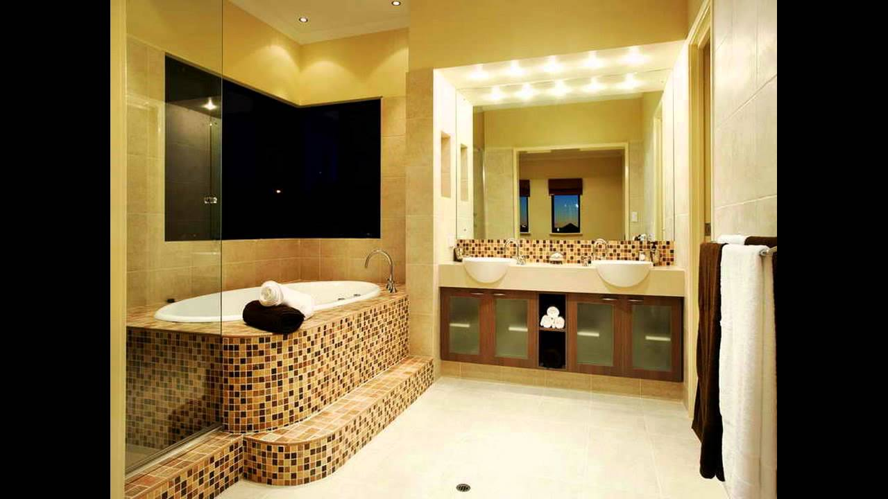 Restroom Ideas Mesmerizing Restroom Ideas  Youtube Decorating Inspiration