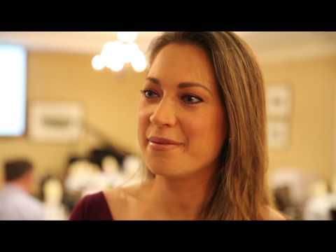 Ginger Zee talks about motherhood